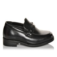 Black boys dress shoes